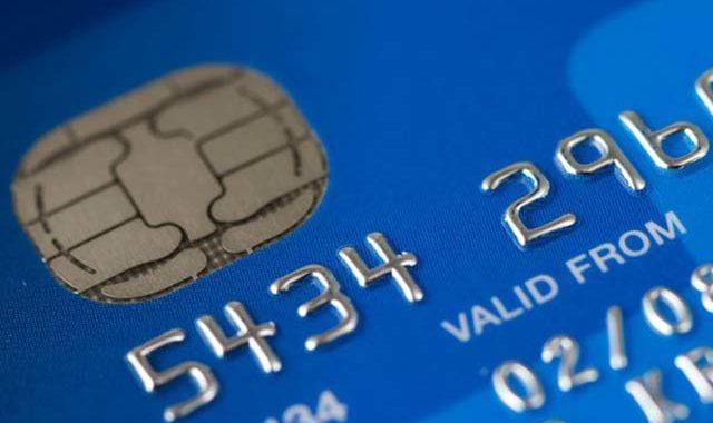 кредитна картица